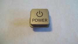 Samsung Dishwasher Model DW80J3020US/AA Push Button Power DD81-01813A - $7.95