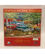Sunsout puzzle jewels in the rough thumbtall