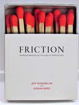 Friction: Passion Brands in the Age of Disruption - $7.50