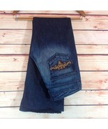 Paige Laurel Canyon Low Rise Bootcut Jean Size 29 EUC - $39.00