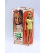 "VINTAGE SEALED 1978 Shillman Mini Mod Fashion Doll 11.5"" - $24.74"