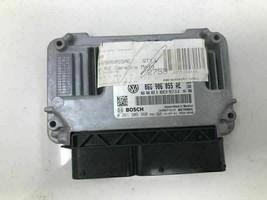 2013-2014 Volkswagon Computer Engine Control Module Unit ECU ECM L2B22 - $59.89