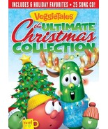Veggie Tales: The Ultimate Christmas Collection - $50.83