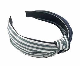 Women Headband with No Teeth Wide Hard Headband Hair Accessories, 18 - $17.34