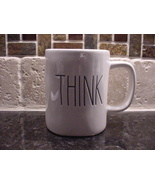Rae Dunn Artisan Collection by Magenta THINK Mug  - $12.00