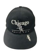 Chicago White Sox Embroidered SnapBack Hat MLB Baseball Twins Boston MA.... - $38.00