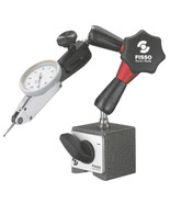 Fisso Strato U Line A-13 P + S3 8mm Articulated Gage Holder Arm & Switch... - $378.95