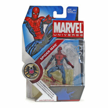 Marvel Universe | SPIDERMAN | Action Figure 2 Series 1 | 3.75"