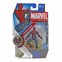 "Marvel Universe | SPIDERMAN | Action Figure 2 Series 1 | 3.75"" | New SEA... - $24.70"