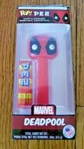 Funko POP! PEZ: Marvel - Deadpool Collectible Dispenser - $9.99