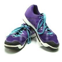 Reebok CrossFit Nano Womens Athletic Training Shoes Purple Size 9.5 SN V... - $49.36
