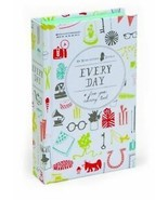 EVERY DAY - 5 Year Memory Book - Diary MR. BODDINGTON'S STUDIO  - NEW HA... - $14.85