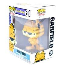 Funko Pop! Comics Garfield #20 Vinyl Action Figure image 2