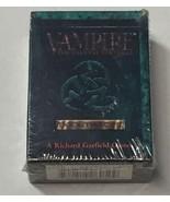 Vampire The Masquerade Starter Deck - $30.00