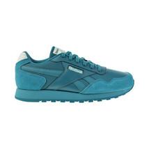 Reebok Classic Harman Run Women's Shoes Teagem Blue Green EH2515 - $55.30