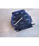 1996-2000 HONDA CIVIC METER  instrument cluster hr-0215-003 280k oem d50 - $39.59