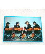 The Monkees Photo Pocket Mirror 1980s - $4.00