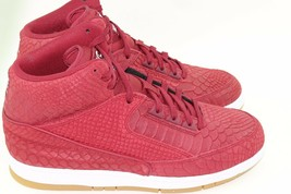 Nike Air Python Premium Size 12.0 New Rare Authentic Basketball Premium ... - $133.64