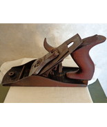 Bailey Wood #4 Plane Carpenters Tool (#3182) - $38.99