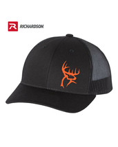 DEER HUNTING HUNTER RICHARDSON HAT MANY COLORS AVAIL. *FREE SHIPPING in ... - $17.99
