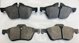 Disc Brake Pad Set Front for 2002-2008 MINI COOPER Hella-PAGID 355009171... - $33.51