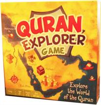 Board Game: Quran Explorer Game - $19.80