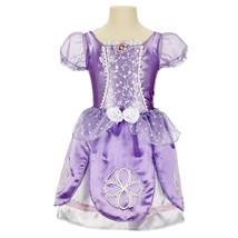 Disney Sofia the First 2-in-1 Transforming Dress Parallel import goods f... - $91.08