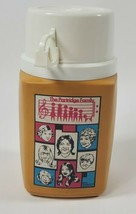 Vintage 1973 The Partridge Family Plastic Thermos Lunch Box Thermos King Seeley - $39.59