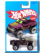 Hot Wheels - 1987 Toyota Pickup: Retro Style Series #DNF22 (2016) *Targe... - $4.00