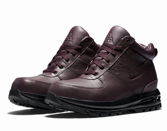 Nike Air Max Goaterra Acg Hiking Boots and 13 similar items