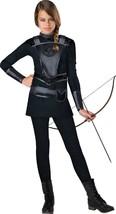 Incharacter Warrior Chasseresse Tween Filles Punk Film Déguisement Hallo... - $23.04+