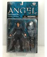 "Angel 6"" Angel Action Figure Regular Ver. Season 1 - Moore Action FS 2001 - $16.44"