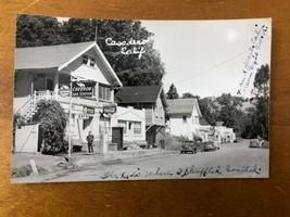 WWII Postcard Army Soldier KIA Mail Casadero California CA RPPC Coca Col... - $98.99