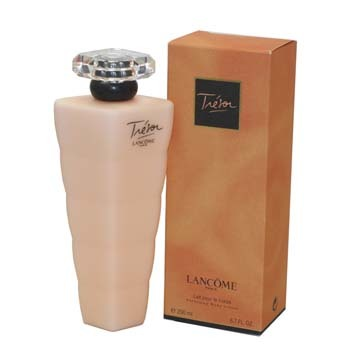 Lancome Tresor 6.7 Oz Perfumed Body Lotion