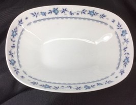 """Noritake China Cookin Serve #6899 Country Side Vegetable Bowl 7"""" X 10"""" - $22.76"""