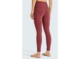CRZ YOGA Women's Naked Feeling High Waist Yoga Pants, Size 4/6
