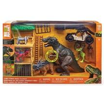 Animal Planet T-Rex Tower Mega Playset NEW SEALED - $177.65