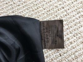 100% AUTHENTIC LOEWE LONG BLACK SLEEVELESS EVENING DRESS  image 6