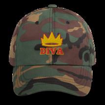 The Kid Laroi Hat / Diva Hat / The Kid Laroi Dad hat image 10