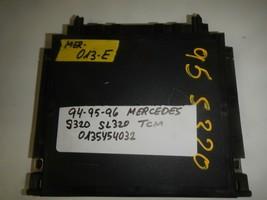 94-95-96  MERCEDES S320 , SL320 TCM  MODULE  0135454032  (MER-013-E) - $9.85