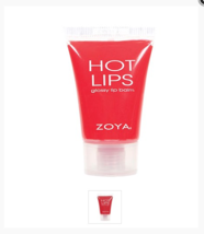 ZOYA HOT LIPS Heatwave Item # ZLHL16 - $8.90