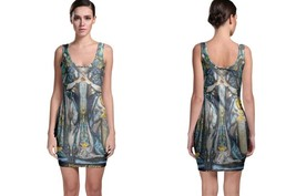 Illuminati King Of Cup Women's Sleevless Bodycon Dress - $21.80+