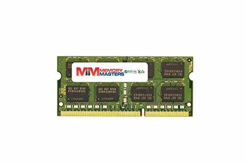 MemoryMasters 8GB (1x8GB) DDR3-1333MHz PC3-10600 2Rx8 SODIMM Laptop Memory - $49.34