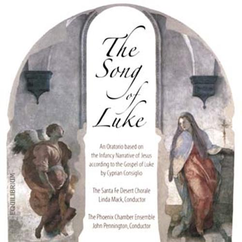 The song of luke 12882