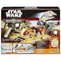 Star Wars Micro Machines The Force Awakens Mill... - $48.02