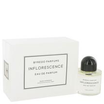Byredo Inflorescence Eau De Parfum Spray 3.4 Oz For Women  - $262.48