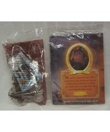 """Walt Disney The Chronicales of Narnia MR. BEAVER 3"""" Plastic Toy Figure NEW - $12.38"""