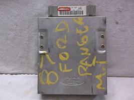 1987...87 FORD RANGER  M/T ENGINE CONTROL MODULE/COMPUTER ..ECU..ECM..PCM - $105.19
