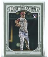 TYLER SKAGGS RC 2013 Topps Gypsy Queen #15 Arizona Diamondbacks Baseball... - $1.99