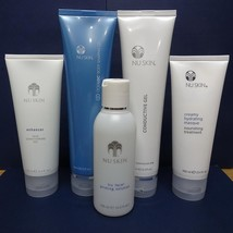 Nu Skin Nuskin Five Face Products Value Package - $155.00